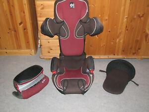 Guter Kindersitz