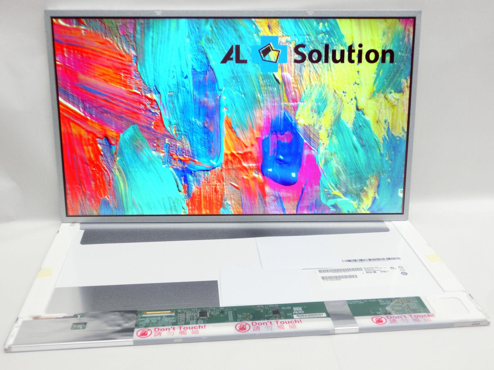 HP ZBOOK 17 G2S display 17,3