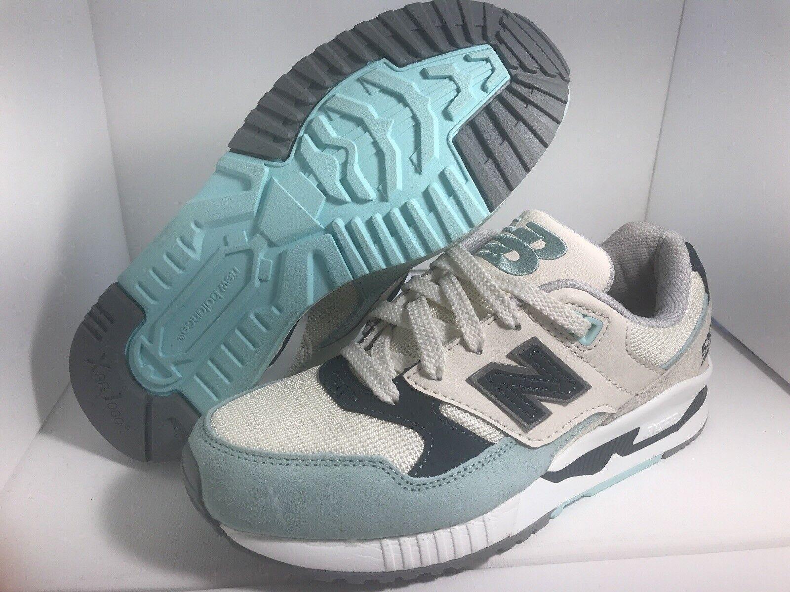 New balance w530SD ENCAP Azul Azul Azul blancoo Zapatos Zapatillas Mujer Talla 5.5  edición limitada en caliente