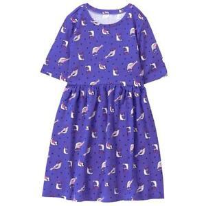 NWT Gymboree Girl Cold Shoulder Dress Floral Everyday Playwear Mix N Match