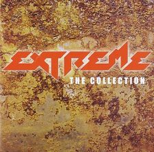 Extreme The Collection CD NEW SEALED More Than Words/Hole Hearted/Sons For Love+