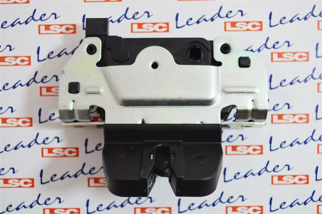 13188851 : GENUINE TAILGATE LOCK MECHANISM - New