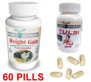 what pills to take to gain weight