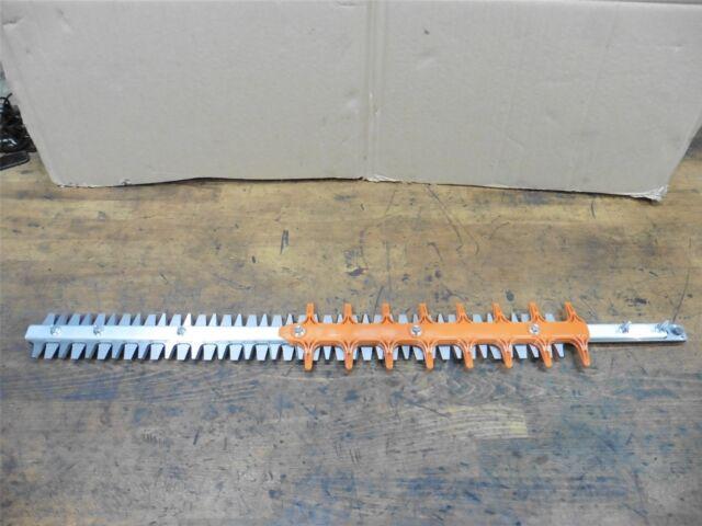 Messer 600mm für HS45 Heckenschere Benzinheckenschere