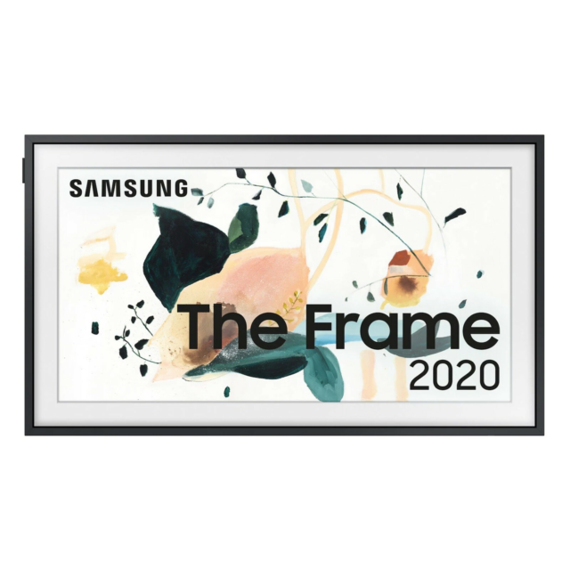 Samsung, The Frame, 32
