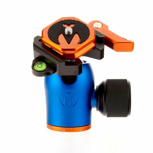 3 Legged Thing AirHed Pro Lever Ball Head Blue