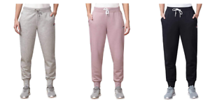 NEW-Fila-Women-039-s-Heritage-French-Terry-Jogger-VARIETY