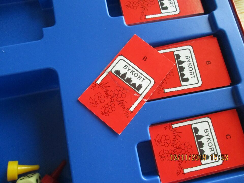 danmarksspillet , familiespil, brætspil