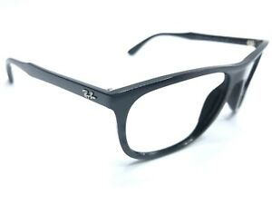 RAY-BAN-RB4291-601-71-SUNGLASS-FRAMES-SQUARE-BLACK-58MM-FRAME-ONLY-3621