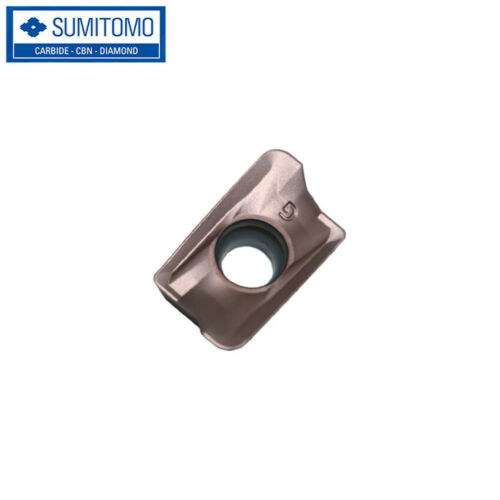 SUMITOMO  AXMT170520PEER-G ACP200  CNC carbide inserts 10pcs