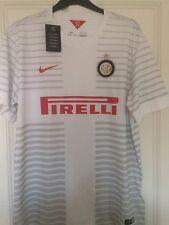 Inter Milan Football shirt away 2014 official Nike Jersey