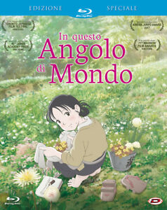 In Questo Angolo Di Mondo - Special Edition (Blu-Ray) DIB50167 DYNIT