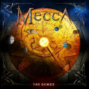 Mecca-The-Demos-2CD-Jewel-Case-Limited-Edition-1000-copies
