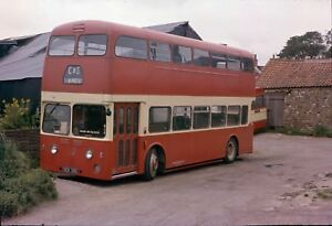 45-NCK-366-Connor-amp-Graham-Easington-6x4-Quality-Bus-Photo