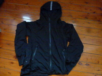 Men's Tiro 17 Winter Jacket Black