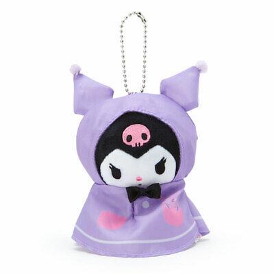 Hello Kitty Plush Stuffed Mascot Strap Doll Teru Teru Bozu Sanrio JP w//Tracking#