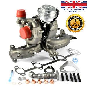 Turbocharger-for-1-9-TDI-AUDI-SEAT-SKODA-FORD-VOLKSWAGEN-90-115-BHP