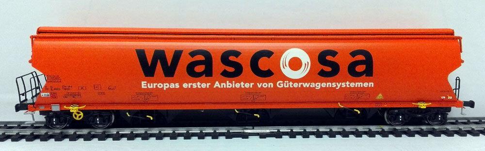 NME 508617 H0 - CARRO SILOS 130mc Tagnpps - WASCOSA -   NL  Ep. VI
