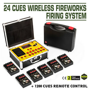 500M-Remote-wireless-control-24-Cues-Cold-fireworks-firing-system-Wedding-switch