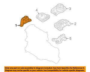 Mazda Oem 1013 3engine Motor Mounttorque Strut Bbn539060 Ebay. Is Loading Mazdaoem10133enginemotormount. Mazda. Mazda 3 Motor Mount Diagram At Scoala.co