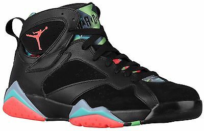 Nike Air Jordan 7 VII Marvin The Martian Retro Black