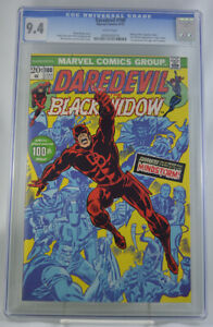 Daredevil-100-CGC-9-4-White-Pages