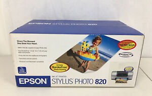 NEW-EPSON-Stylus-Photo-820-Ink-Jet-Printer-7665