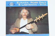 Eurasia: Ross Daly & Labyrinth - Mitos- CD