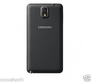 Coque-Arriere-Cache-Batterie-Samsung-Galaxy-Note-3-Couleur-Noir