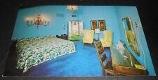 Vintage  Postcard Madonna Inn San Luis Obispo Rm 186