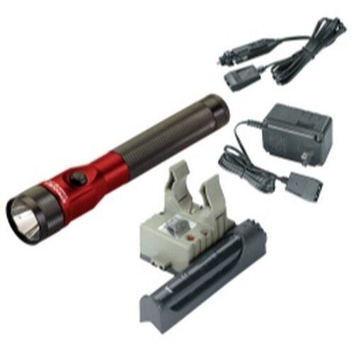 Streamlight 75616 Red Stinger DEL lampe de poche