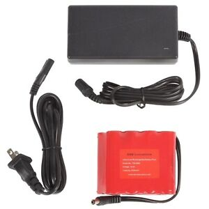 RnB-Innovations-TD-6200-Li-ion-14-4v-Battery-for-Whites-TDI-Metal-Detectors
