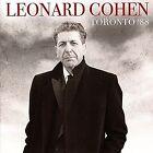Leonard Cohen - Toronto 88 CD