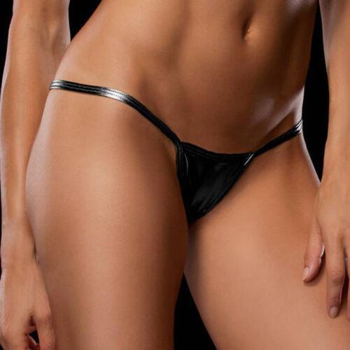 Women/'s Lingerie Brazilian Exotic Micro One Piece Beach Bikini Swimsuit G-string
