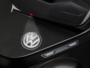 Original-Volkswagen-LED-Logoleuchte-fuer-Tuerverkleidung