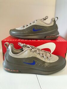 Nike Mens Size 8 Air Max Axis Premium