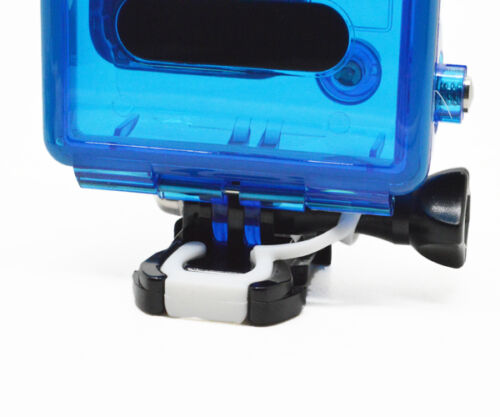 1 x Anti Vibration  Rubber Locking Plug for Gopro HD Camera Hero 5 6 7 8