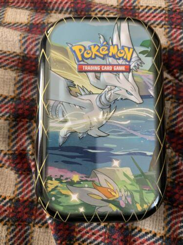 Pokemon TCG: Shining Fates Mini Tin IN HAND SHIPS NOW NEW SEALED