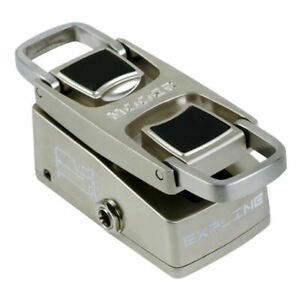 Mooer Micro Compact  EXPLine Expression Pedal