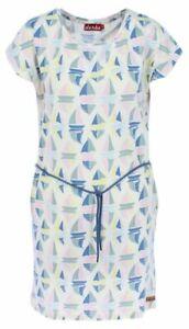 Derbe-Hamburg-Sail-Dress-Ladies-short-Sleeve-Dress