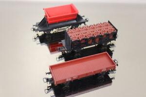 Marklin-H0-Conjunto-3-Guterwagen-4587-4424-4413