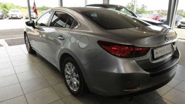 Mazda 6 2,0 Sky-G 165 Vision - billede 3