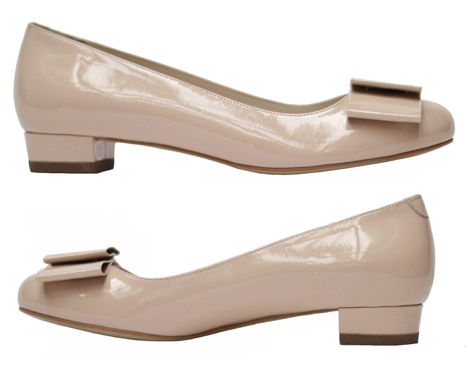 Muga Damen Schuhe Ballerina Gr.37 Beige