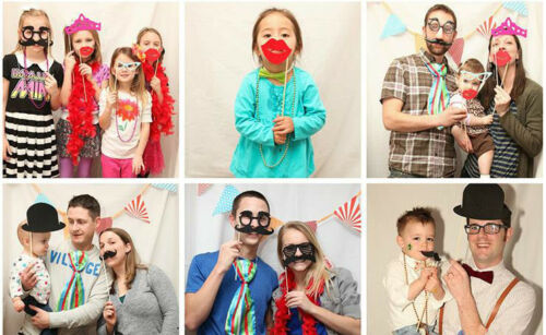18PCS 2019 New Year/'s Eve Party Card Masks Photo Booth Props Decorations US SHIP