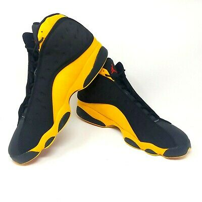 pick up c292d a0382 Nike Air Jordan XIII 13 Retro Melo Graduation Class of 2002 ...