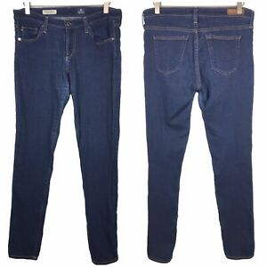AG-Adriano-Goldshmied-The-Legging-Ankle-Super-Skinny-Jeans-Size-29-R