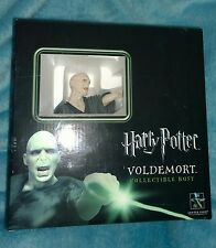 gentle giant harry potter voldemort collectible bust new