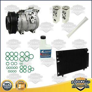 A//C Compressor Fits Scion tC 2005-2006 L4 2.4L OEM 10S15C 97365