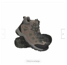 Mountain Warehouse Mens Waterproof Hiking Boots Walking Trekking Camping Boot