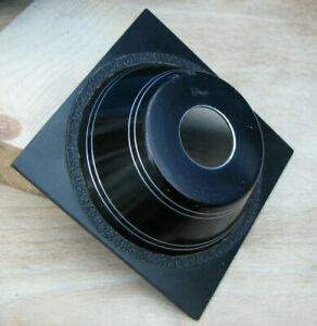 orginal-MPP-mk-7-VII-cone-lens-board-for-compur-00-super-angulon-fit-25-4mm-hole